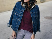 OLD NAVY TEE COLLECTION by popular Denver fashion blogger Chic Talk
