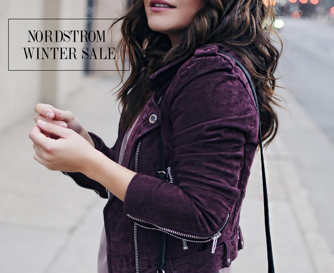 Winter Nordstrom sale