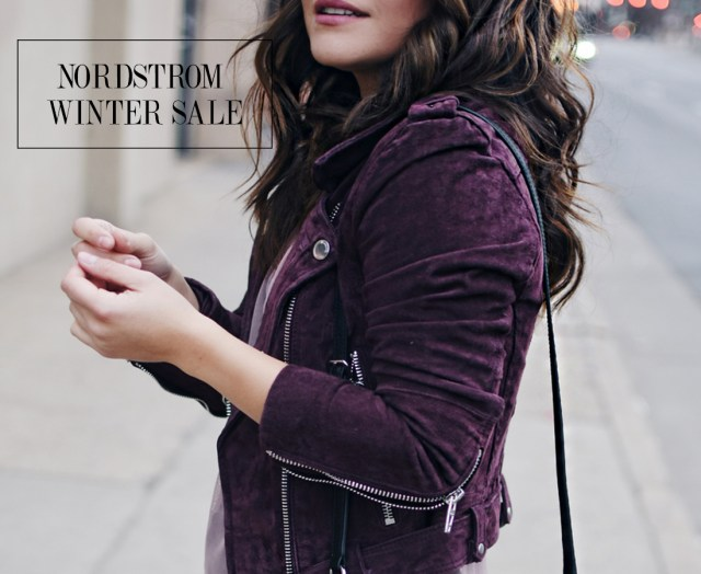Winter Nordstrom sale