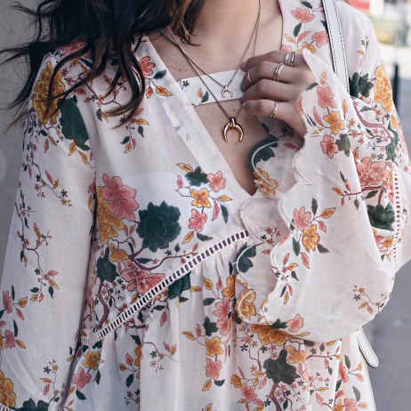 TOP 5 FLORAL TOPS FOR THIS SPRING