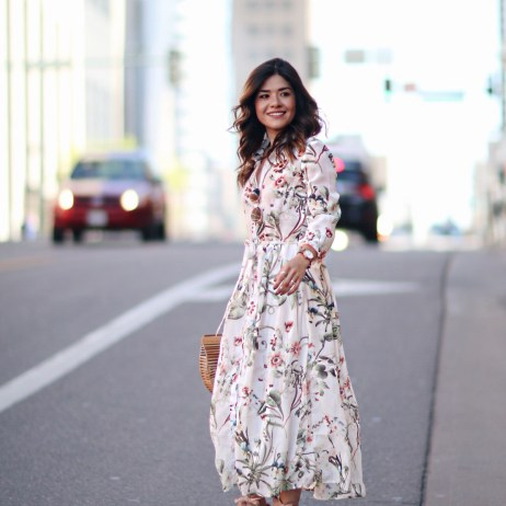 TOP DRESSES TO GIFT FOR MOTHER'S DAY