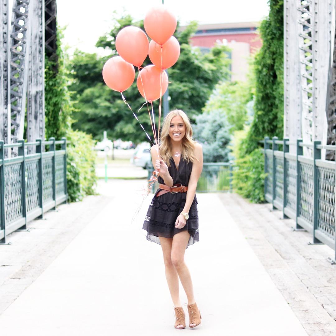 Denver Blogger Mallory Sauer of Sweet & Sauer
