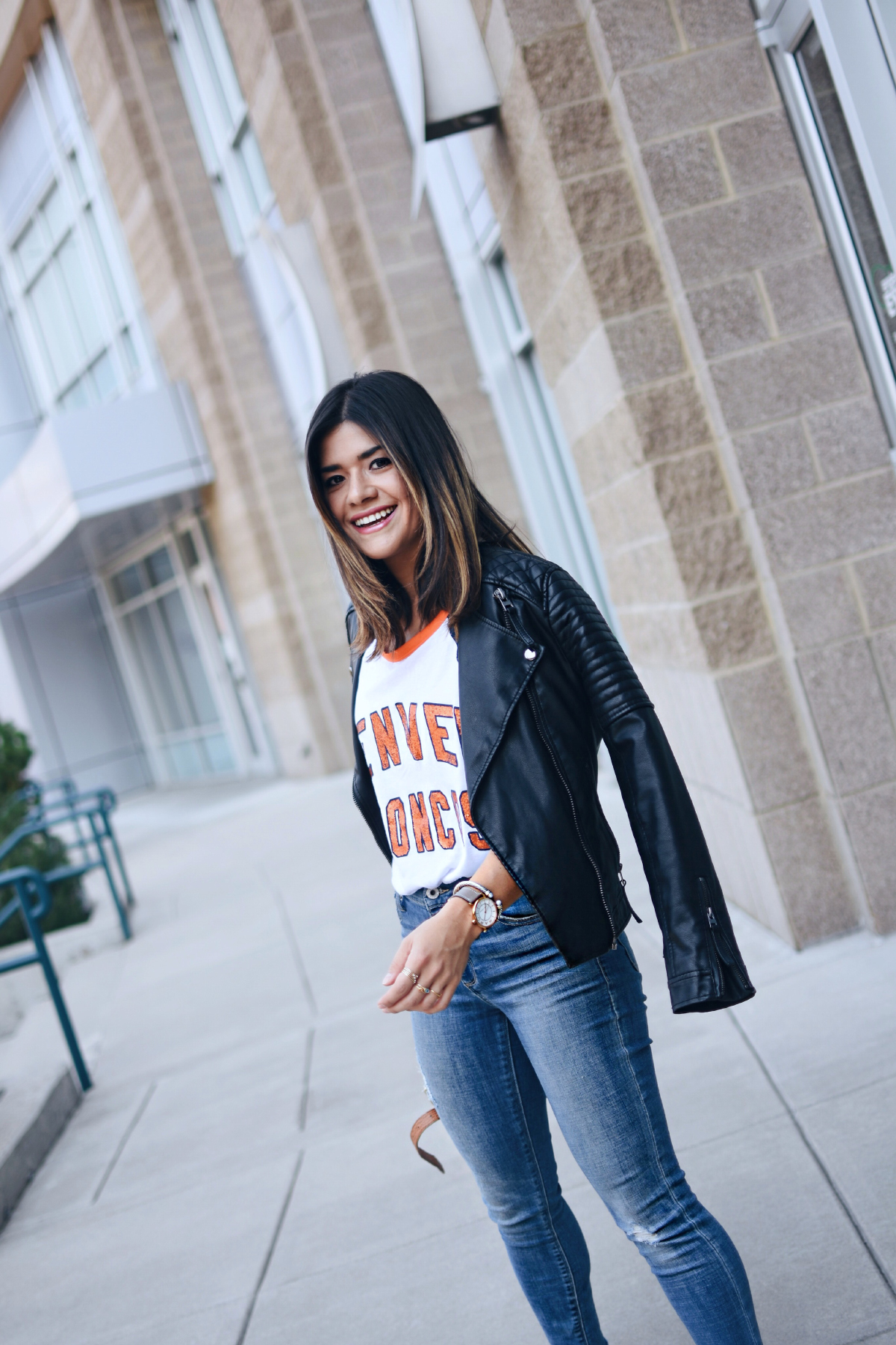 HOW TO STYLE YOUR DENVER BRONCOS GEAR THIS SEASON