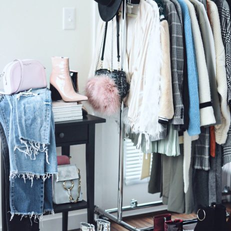 HOW TO PACK FOR FASHION WEEK