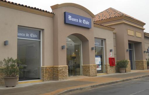Banco de chile piedra roja directorios de for Vivero chicureo