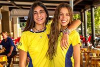 Foto 4 Clara Cuezzo y Trinidad Leontic