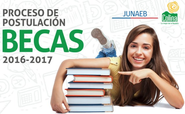 Becas Junaeb 2016-17