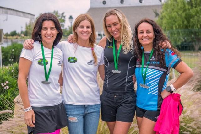 01-Foto 21 Magdalena Santos, Francisca Leighton, Gabriela De María, Loreto Díaz de la Cerda