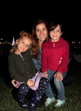 9. Isabel Gonzalez, Carolina Albertz y Rafaela Schulz (Large)