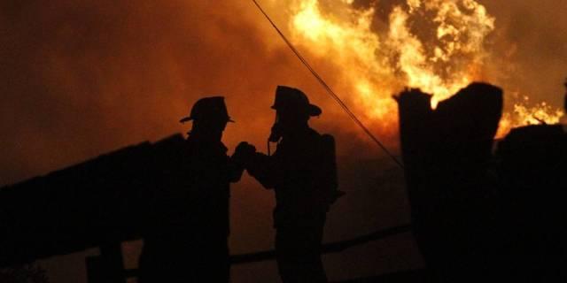 Este año hay más incendios pero 63 veces menos hectáreas quemadas