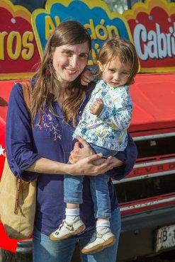 Foto 6 Valentina Decher, Lucia Novoa