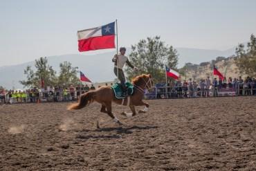 Piedra Roja - Fiesta Costumbrista -0251