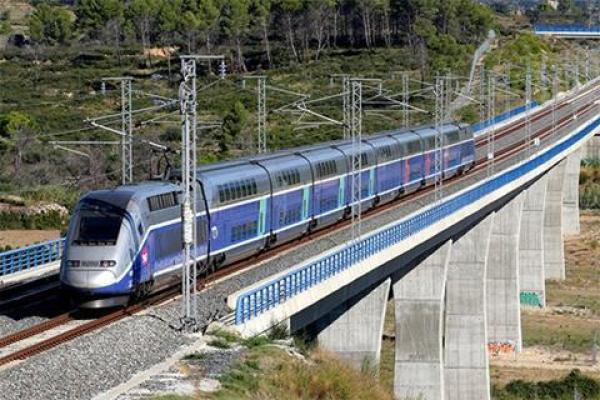 Tren Stgo Valpo