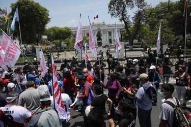 El nuevo laberinto del Congreso peruano: nombrar a otro Presidente