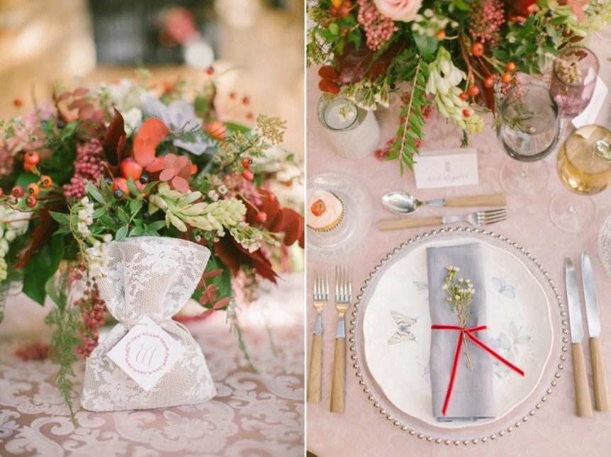 Resultado de imagen para romantic boho chic wedding