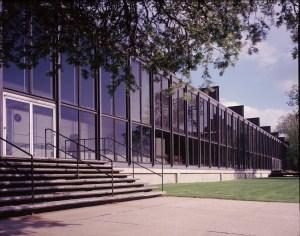 Hermann Hall