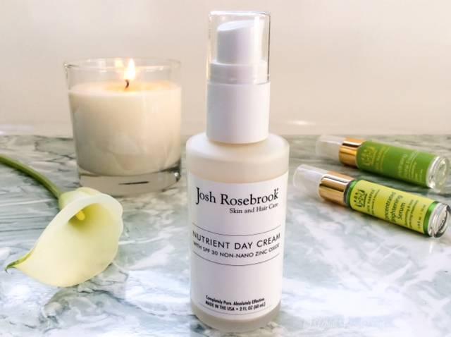Is it Worth the Price? Josh Rosebrook Nutrient Day Cream with SPF 30 Non-Nano Zinc Oxide (2 fl oz/60 mL)