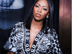 "She did it again! Tiwa Savage wins at ""City People Music Awards"""
