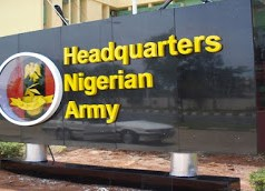 Nigerian Army denies Invasion on Nnamdi Kanu's home