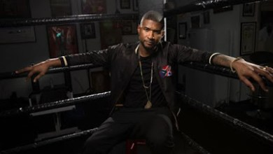 Woman sues Usher $10 million for exposing her to STD
