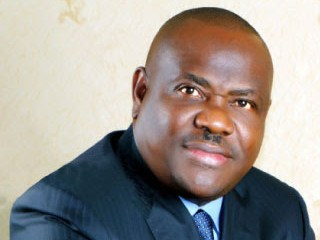 INEC declares Nyesom Wike winner of Rivers Governorship polls