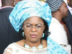 Patience Jonathan loses legal tussle over forfeited $5.7m