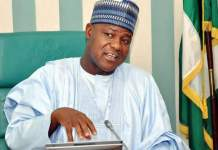 NGO Bill: National Assembly cannot be intimidated – Dogara