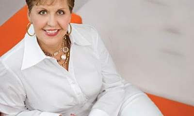 Joyce Meyer Devotional 20 March 2019 - Meditation Produces Success