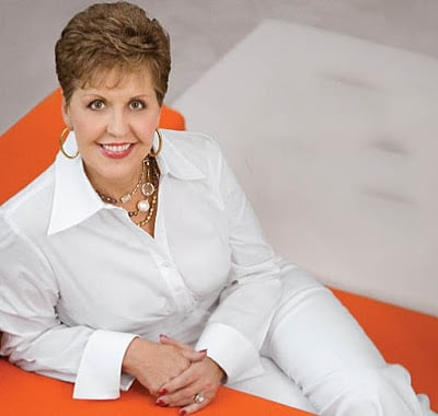 Joyce Meyer Devotional 12 March 2019 - Waiting Expectantly