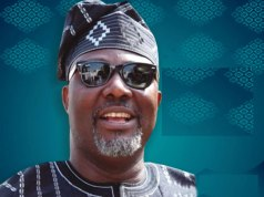 Buhari fixing wrong people in strategic positions – Dino Melaye blasts