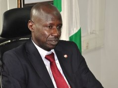 Arrest and present EFCC boss, Magu, before November 7, Reps order