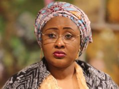 Aisha Buhari indicted over IGP case