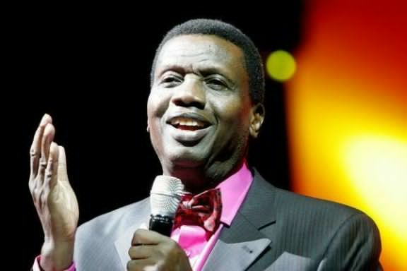 Pastor Adeboye reveals what God told him about COVID-19 death, releases early 2021 prophecy