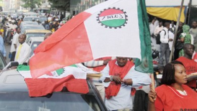 2019: Prolonged Nationalwide Strike From January 8th- NLC Alerts Nigerians