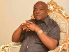 Gov Wike accuses SARS of being behind kidnappings, robberies in Rivers