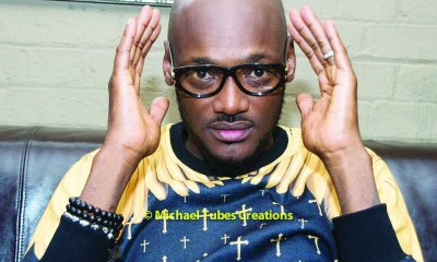 """F*ck all pastors, Imams and all so-called men of God!!"" – Tuface Idibia reacts"