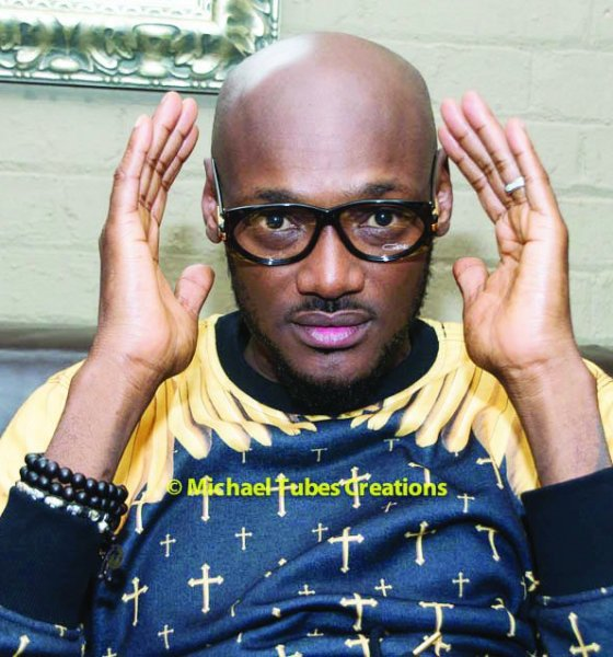 """""""F*ck all pastors, Imams and all so-called men of God!!"""" – Tuface Idibia reacts"""