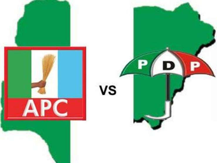 APC has not to celebrate for 2years - PDP