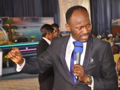 Apostle Suleman clarifies what he said about internet fraudster