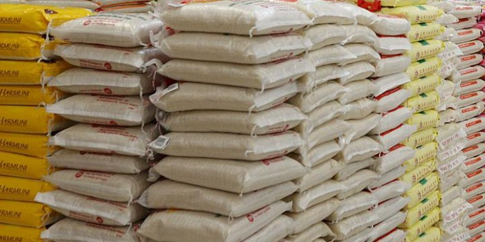 Threatens To Shut Land Borders Over Rice Smuggling