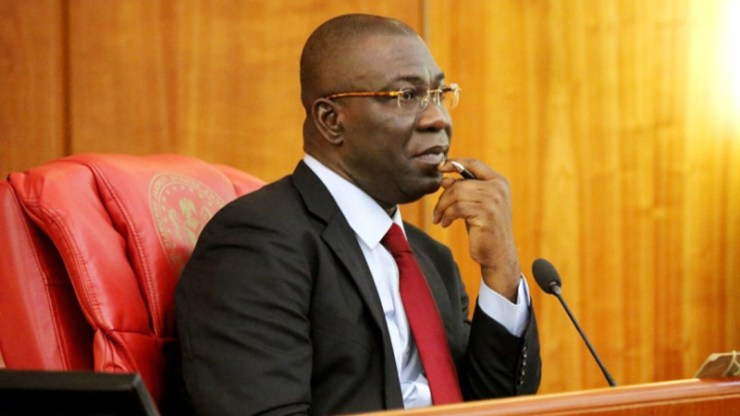 Ike-Ekweremadu hails whistle blowers