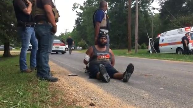 US Mississippi Shooting: 8 persons confirmed dead