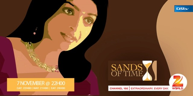 Vote Sands of Time