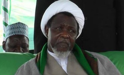 El-Zakzaky Protesters Storm National Human Rights Commission