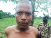 Army Arrests Wanted Notorious Kidnapper Along Abuja-Kaduna Road