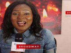 VIDEO: I can't cope with a man who is not good with sex, Says Nollywood Actress