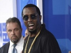Crowns Diddy, The Highest Paid Entertainer As Forbes Releases 2017 List