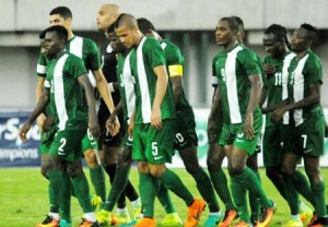 South Africa humiliate Nigeria in Uyo