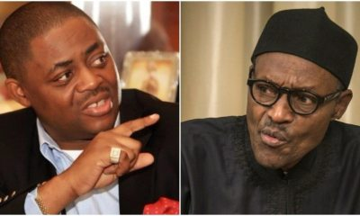 Buhari's aides came from hell and will return to hell - Fani-Kayode