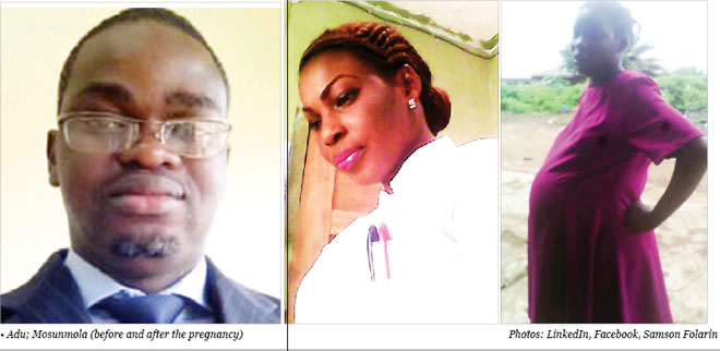 Lecturer impregnated me, rejects pregnancy he used condom